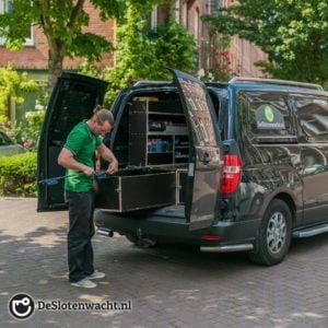 burglary prevention amsterdam